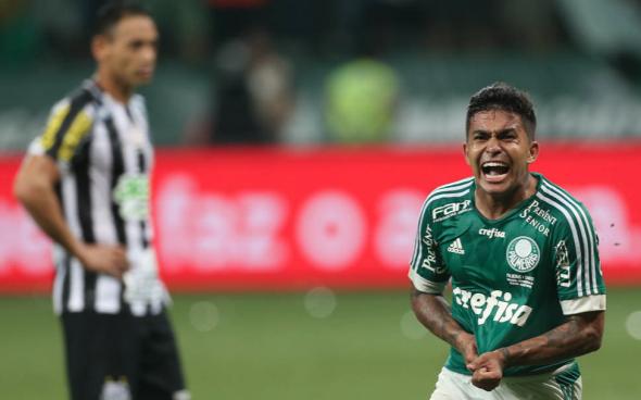 Dudu x Ricardo Oliveira