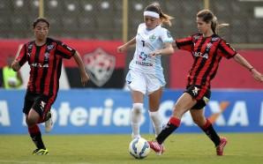 Brasileirão Feminino: confira a classificação após três rodadas