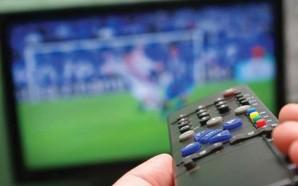 Veja a programação de jogos de futebol na TV durante…