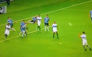 Primeira Liga: Geromel salva o Grêmio em 'defesa' incrível; confira