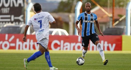 Foto: Lucas Uebel / Divulgação Grêmio