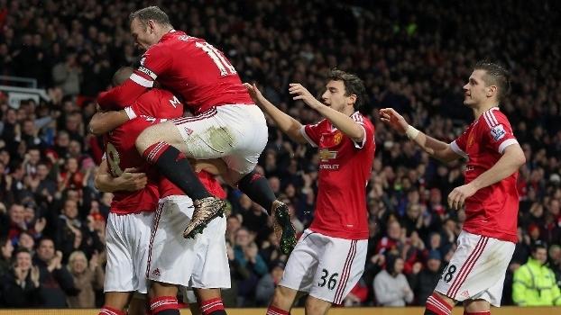 Resultado de imagem para Manchester United x Arsenal