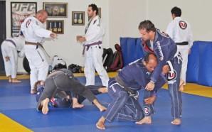 UshirobiraJJ ganha novos competidores para a temporada; Confira lista