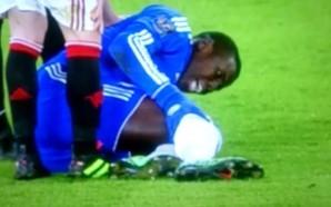 Zagueiro do Chelsea sofre lesão assustadora no joelho e deixa…