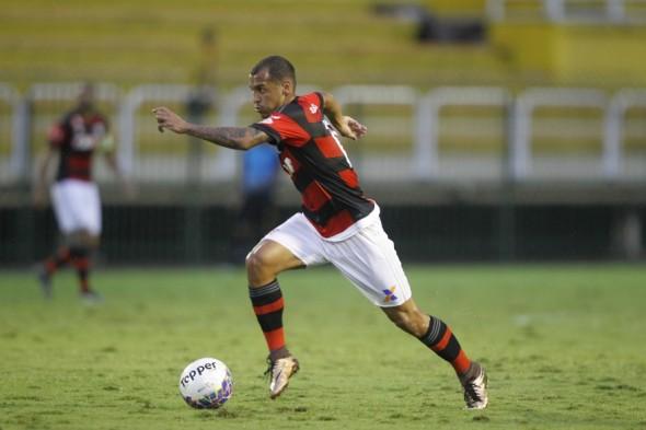 Alan Patrick (Inter - 2013 a 2014)