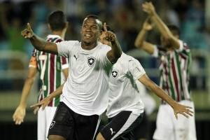 Crédito de imagem: Vitor Silva/SSPress/Botafogo