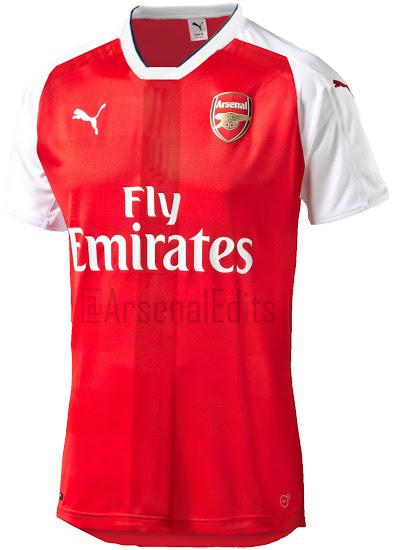 FootyHeadlines Arsenal