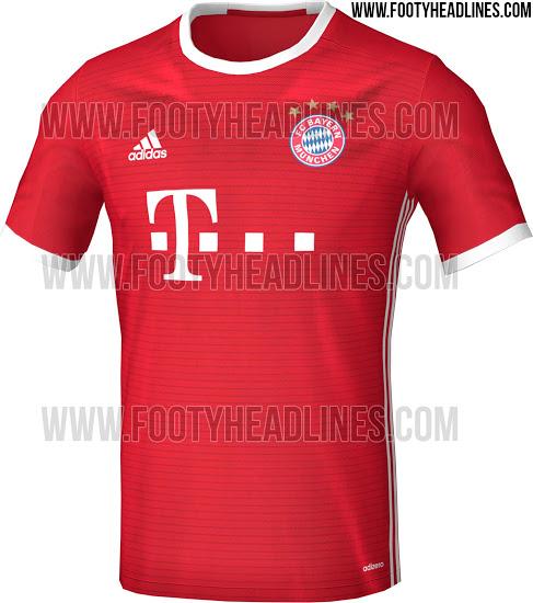FootyHeadlines Bayern
