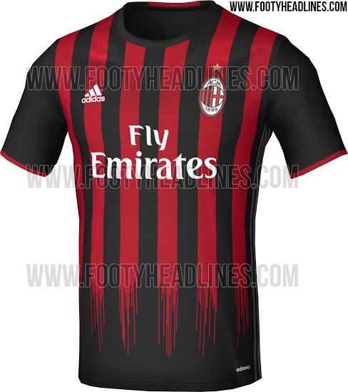 FootyHeadlines Milan