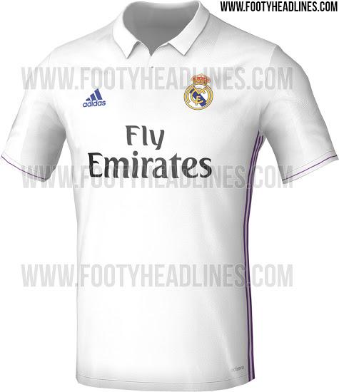 FootyHeadlines Real Madrid