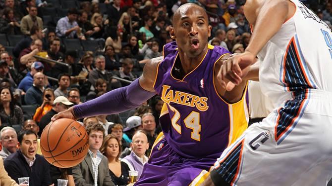 Shaquille O'Neal fez pedido complicado a Kobe Bryant