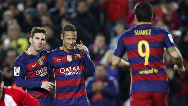 Jogadores do Barcelona podem faturar uma fortuna