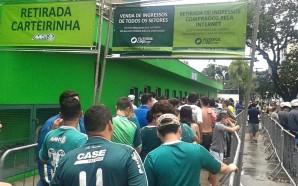 Crédito da foto: Márcio Donizete/Torcedores.com