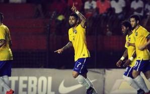 Brasil x Nigéria