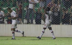 Linense x São Paulo