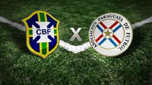 horario jogo brasil x paraguai terca feira 29 de marco 29 03 2016 eliminatorias da copa 2018 Maravilha, 3 X 0 no Paraguai. O excelente Brasil de Tite soma 24 pontos seguidos em 24 possíveis. E se torna o primeiro país, além da hospedeira, claro, a carimbar o seu visto para a Copa da Rússia.