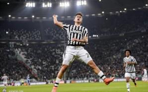 Foto: Site oficial Juventus.com