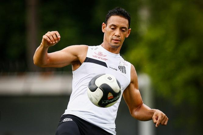 Ricardo Saibun/ Santos FC