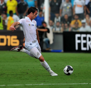 Serginho Soler - Santos FC