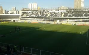 Santos x Cruzeiro