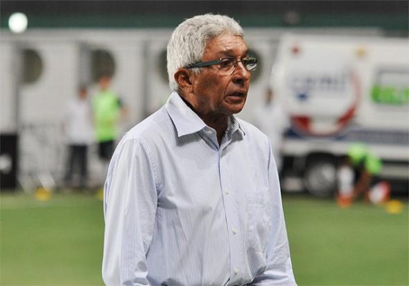 Givanildo Oliveira - América-MG. (Foto: Divulgação)