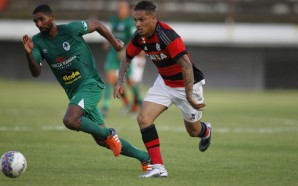 Flamengo x Boavista