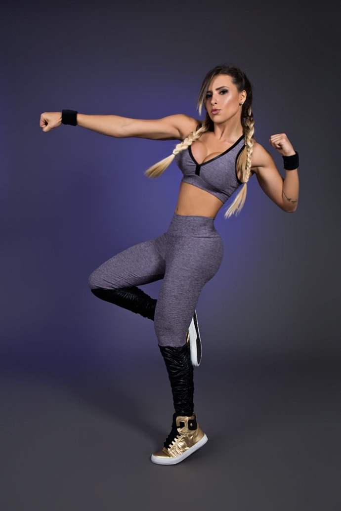 Alessandra Batista - Foto: Vinícius Antunes \ MF Models Assessoria