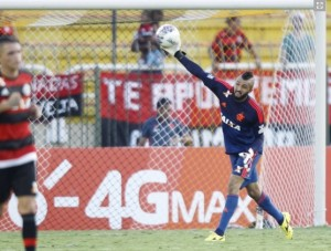 Crédito de imagem: Gilvan de Souza/Flamengo