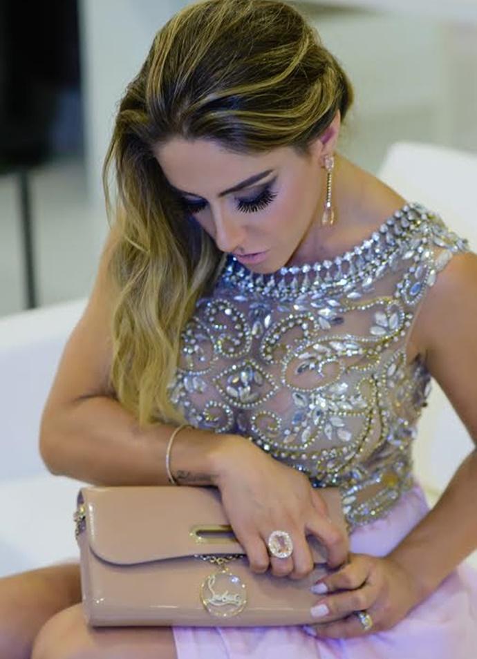 Jo Damiani - Foto: Jayro Cerqueira / MF Models Assessoria