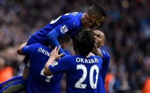 Leicester pode ser campeão neste domingo
