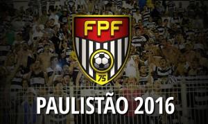 Paulistão 2016