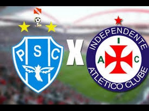 Paysandu x Independente
