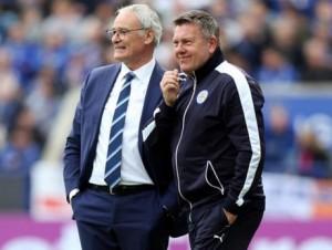 Claudio Ranieri, treinador do Leicester
