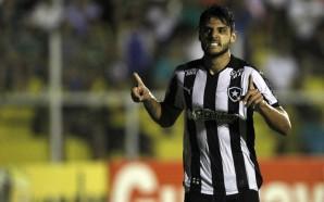 Foto: SS Press/Divulgação/Botafogo