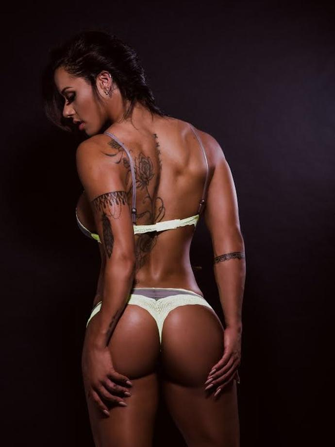 Sue Lasmar - Foto: Divulgação / MF Models Assessoria