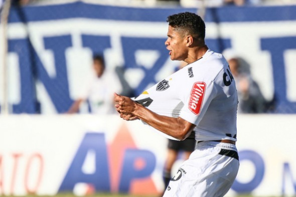 Douglas Santos (BRA) - Foto: Bruno Cantini/CAM