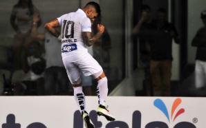 Santos 2 x 0 Sport