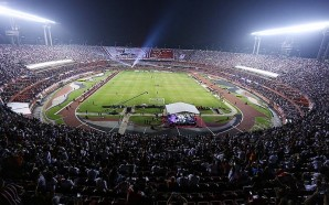 São Paulo x Atlético-MG tem recorde de público no Brasil