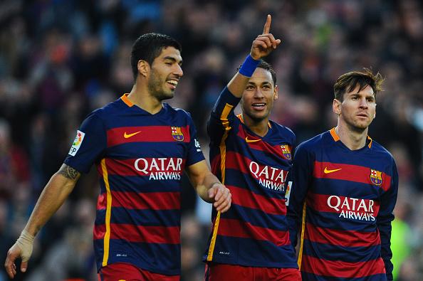 Barcelona x Sporting Gijón