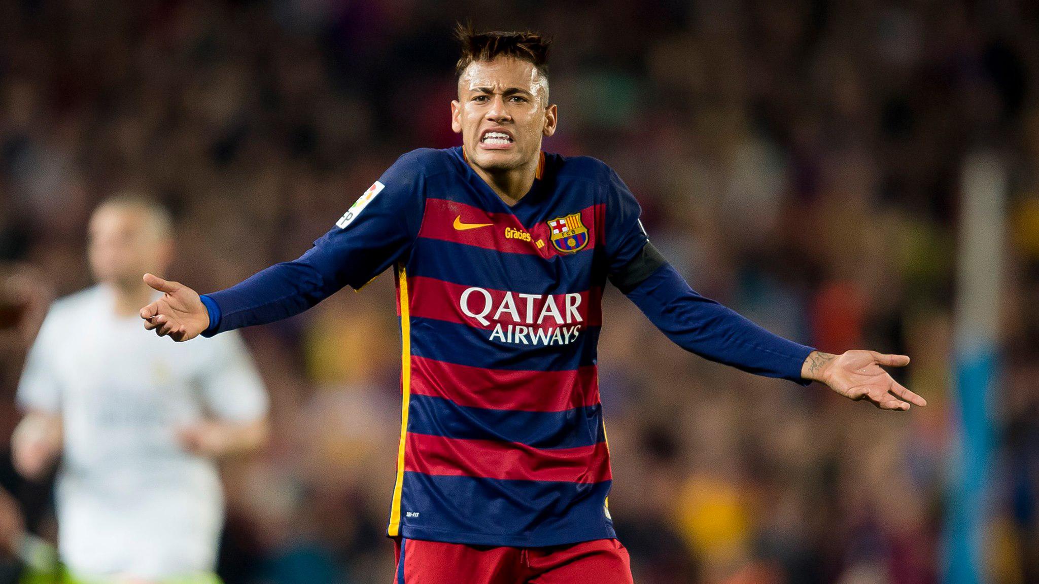 De saída? Irmã de Neymar faz post polêmico e aumenta suspeita sobre transferência do craque