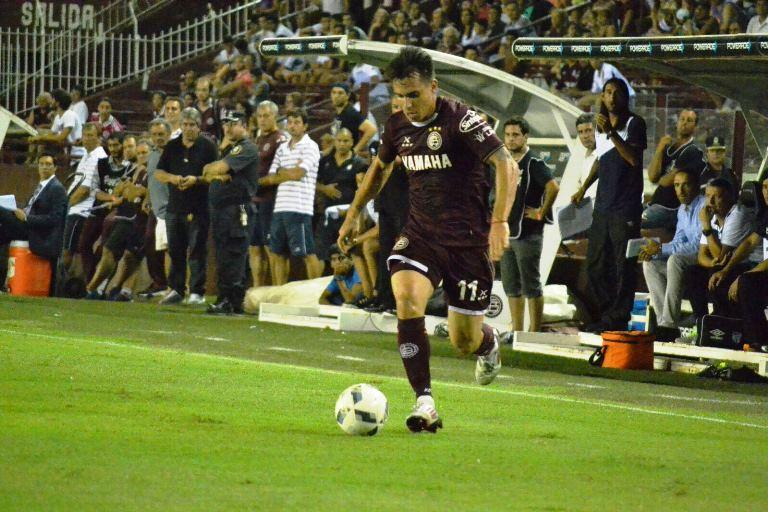 Pablo Mouche