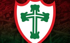 Reprodução/Site Oficial da Portuguesa