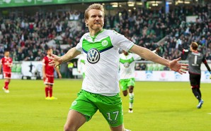 Wolfsburg x RB Leipzig