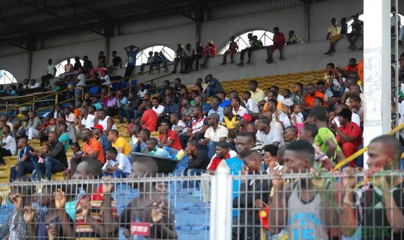 Warri Wolves x Giwa FC