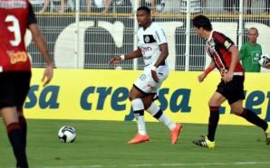 O XV vem de empate diante do Botafogo (Reprodução/Site Oficial XV Piracicaba)