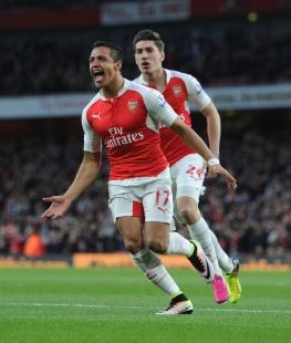 Foto: Divulgação/ Site Oficial do Arsenal
