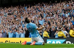 Crédito da foto: Facebook Manchester City