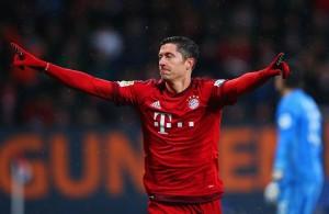 Crédito da foto: Reprodução/ Facebook oficial FC Bayern München