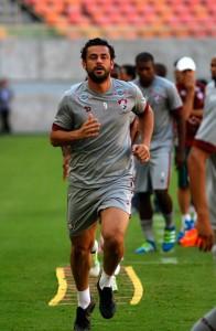Reprodução/ Facebook Fluminense Football Club