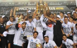 Reprodução/ Facebook Oficial- Santos Futebol Clube